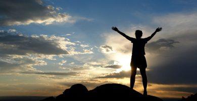 oración para agradecer a Dios porque todo salió bien