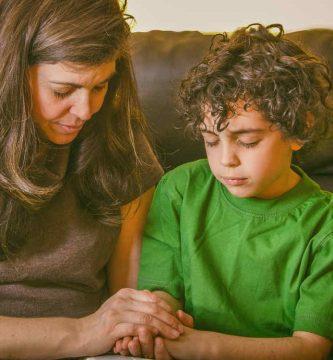 oración para dar gracias a Dios por proteger a mis hijos
