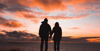 Oración para mantener unidas a las parejas crisis