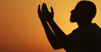 Oración de sanación para curarme